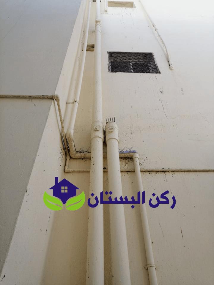 شركة تركيب طارد حمام بالمدينه المنوره