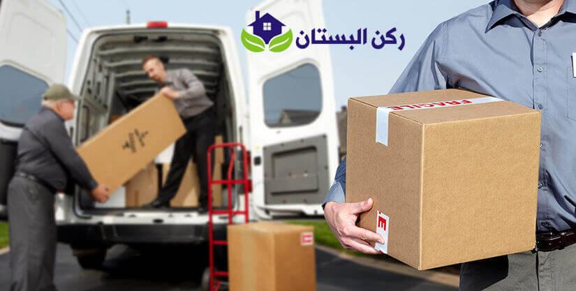 شركة نقل عفش من المدينه المنوره الي الخبر