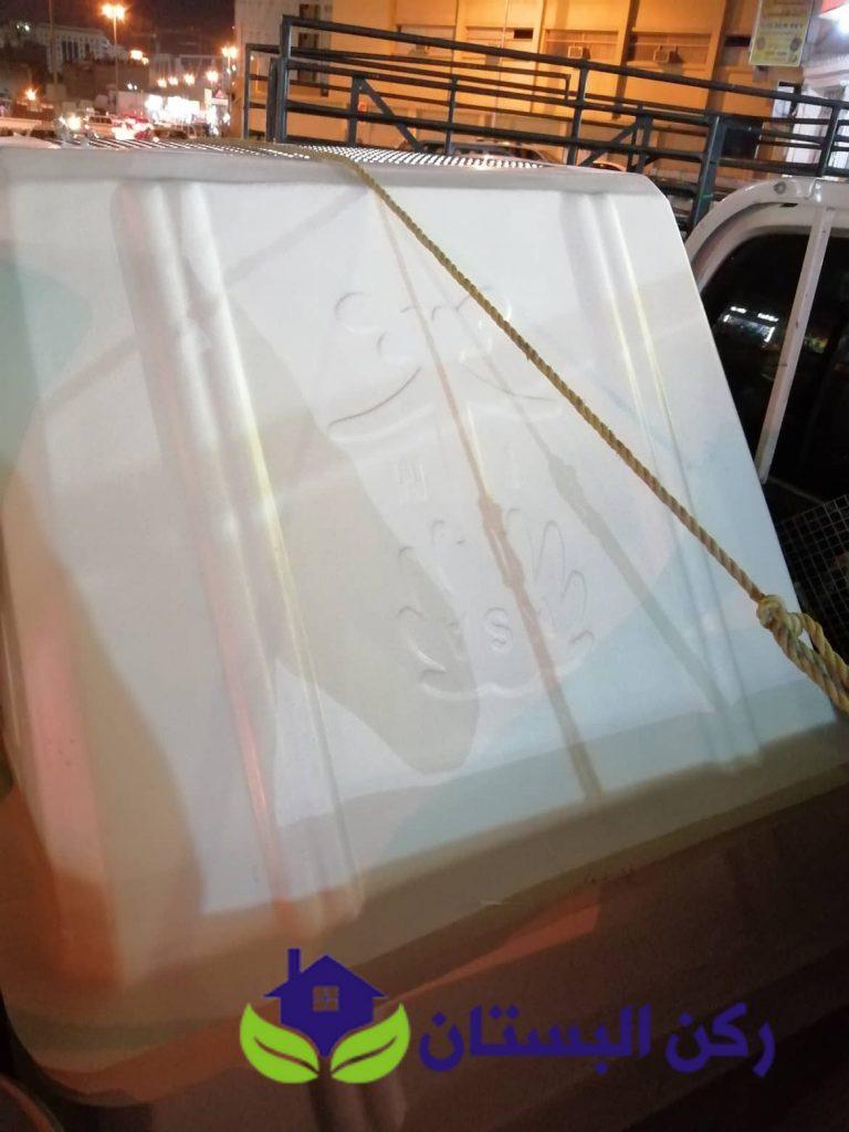 شركة تركيب أغطية مكيفات فيبر
