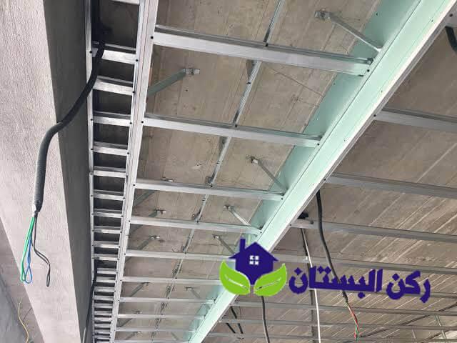 مقاول تركيب جبس بورد بالمدينة المنورة