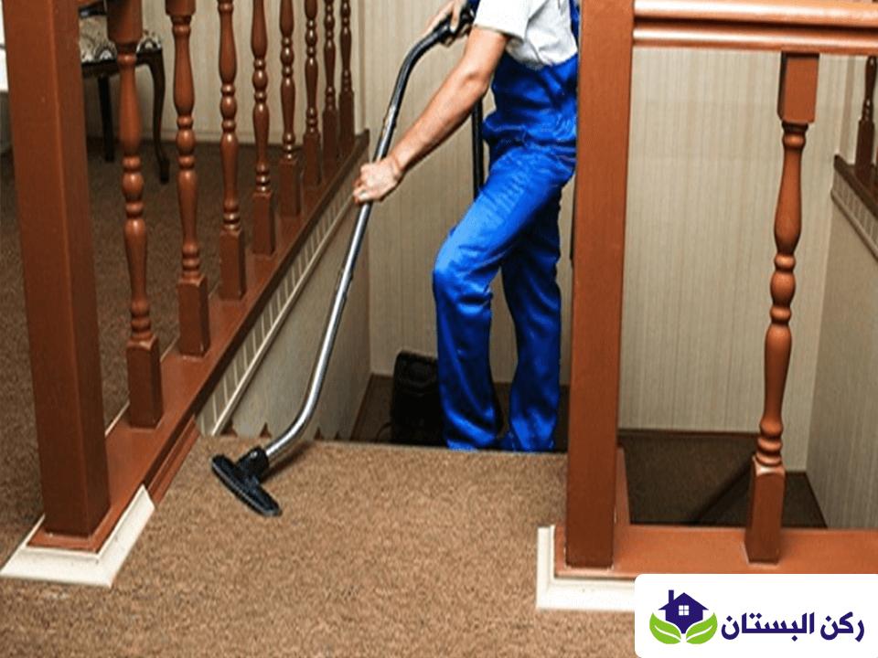 شركة تنظيف استراحات بالحناكية